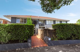 Picture of 2/12 Dalny Road, Murrumbeena VIC 3163