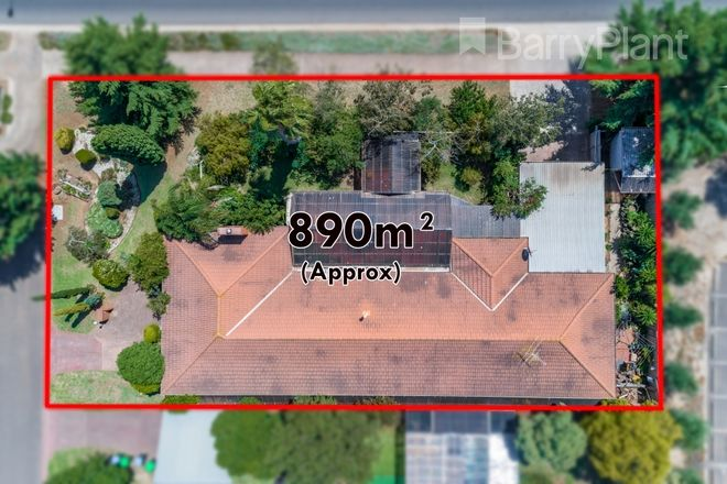 Picture of 12 San Remo Drive, WERRIBEE VIC 3030