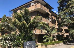 Picture of 4/45 Chapel Street, Rockdale NSW 2216