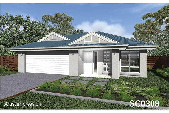 Picture of Lot 15 New Road, VICTORIA POINT QLD 4165