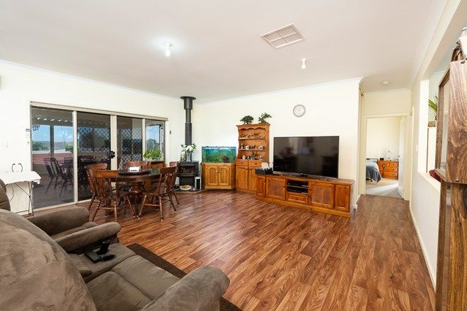 Picture of 1298 Jervois Road, WOODS POINT SA 5253