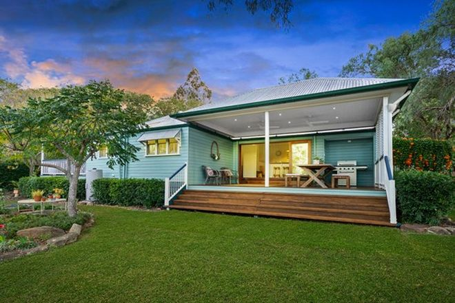 Picture of 89 Green Valley Road, MINDEN QLD 4311