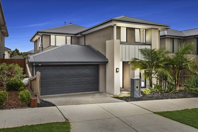 Picture of 10 Causeway Boulevard, WANTIRNA VIC 3152