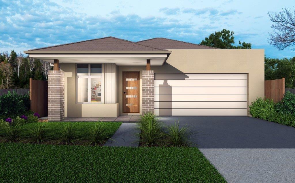 Lot 2061 - 7 Fontana Drive, Box Hill NSW 2765, Image 0