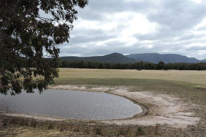 Picture of 145 Regulating Basin Rd, MAFEKING VIC 3379
