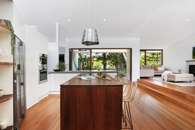 Picture of 120 Koloona Avenue, MOUNT KEIRA NSW 2500