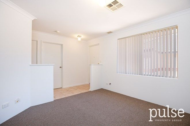 Picture of 3/40 Willcock Street, FERNDALE WA 6148