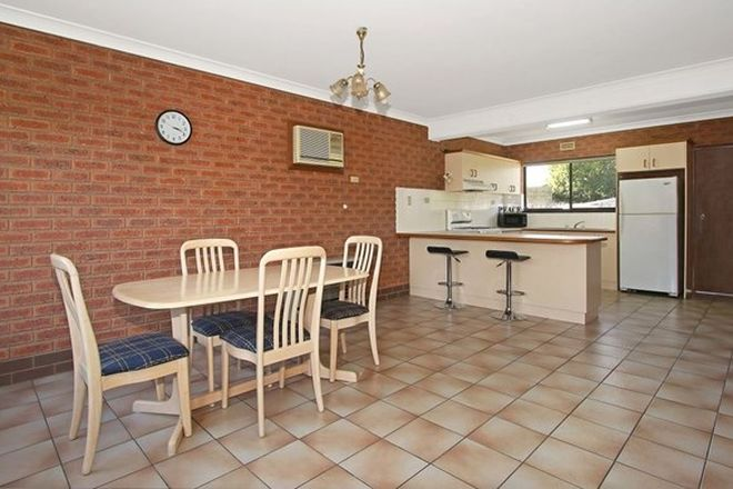 Picture of 15/2 McKibbin Court, WODONGA VIC 3690