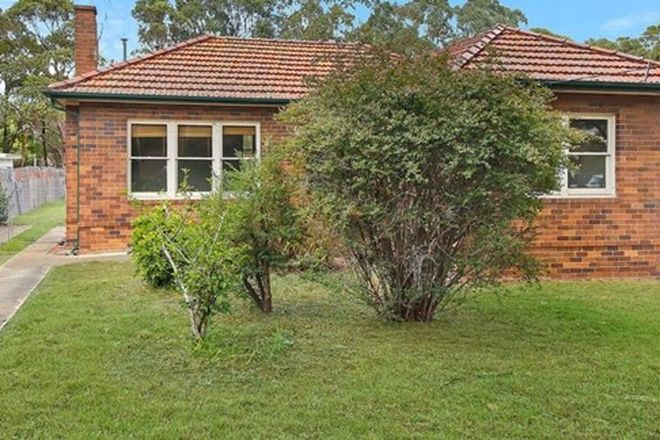 Picture of 43 Craig Street, PUNCHBOWL NSW 2196