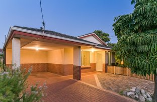 Picture of 26 Purkiss Street, Cannington WA 6107