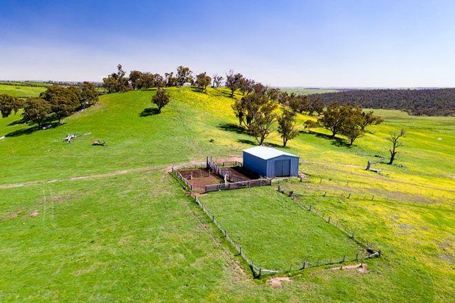 Picture of 1242 Laggan-Taralga Road, TARALGA NSW 2580