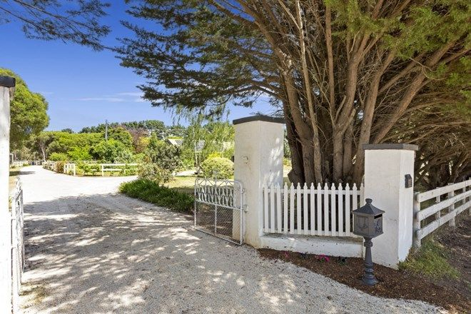 Picture of 385 Cape Otway Road, MORIAC VIC 3240