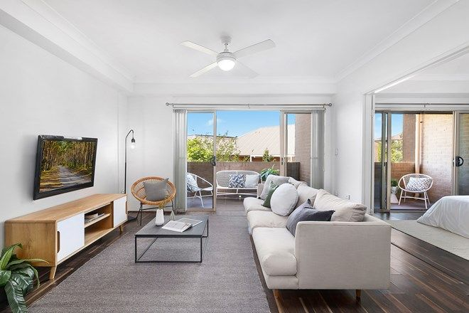 Picture of 42/115-117 Constitution Road, DULWICH HILL NSW 2203