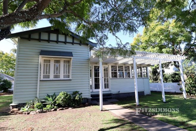 Picture of 21 Archibald Street, DALBY QLD 4405