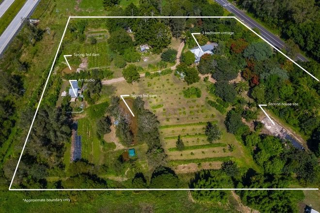 Picture of 1175 Wardell Road, WARDELL NSW 2477