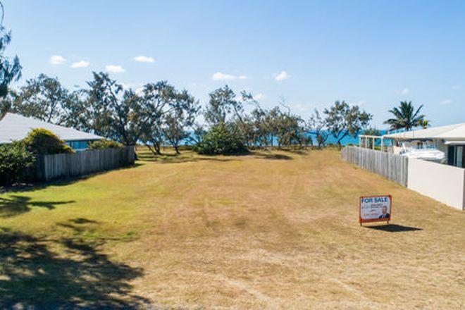 Picture of 28 Owen Jenkins Drive, SARINA BEACH QLD 4737