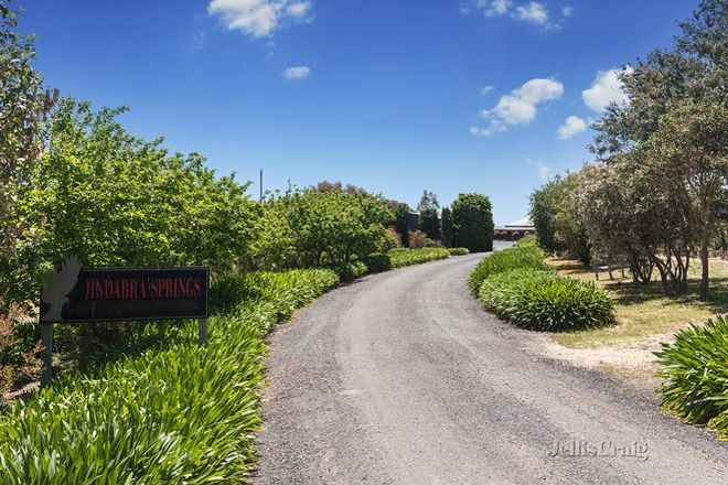 Picture of 191 Fenton Drive, HARCOURT VIC 3453