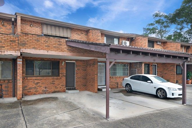 Picture of 6/209 Hume Highway, GREENACRE NSW 2190