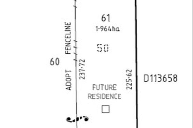 Picture of Lot 61 Buck Road, MOORAK SA 5291