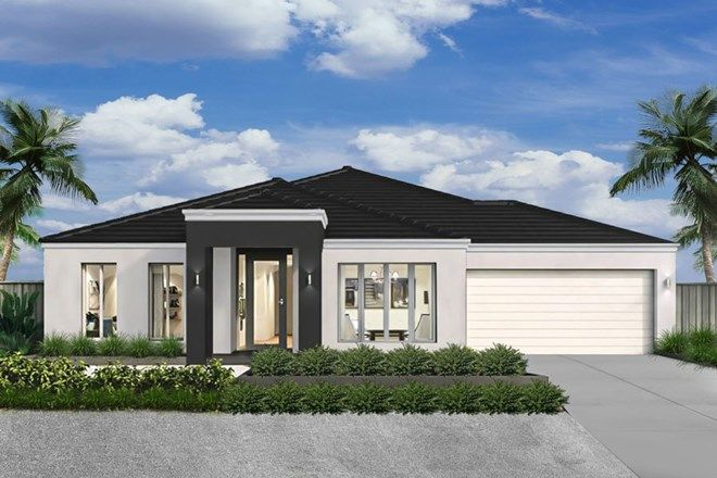 Picture of Lot 17 Valley Drive, TAMWORTH NSW 2340