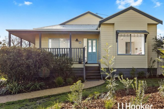Picture of 17 Mary St, DALYSTON VIC 3992
