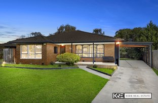 Picture of 17 Marshall Court, Hampton Park VIC 3976