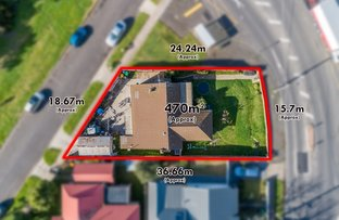 Picture of 2 Brunel Street, South Kingsville VIC 3015