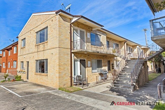 Picture of 11/116-120 Ramsgate Road, RAMSGATE NSW 2217