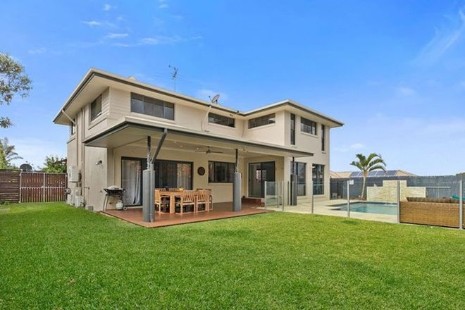 Picture of 12 JAYDEE COURT, THORNLANDS QLD 4164
