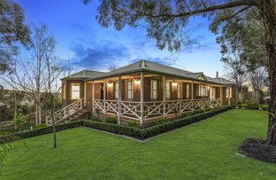 Picture of 11 Mountain View Circuit, Beaconsfield VIC 3807