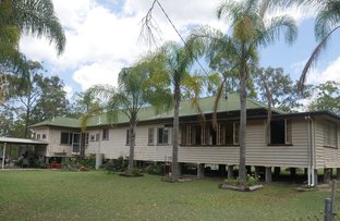 Picture of 290 Luck Road, Kingaroy QLD 4610