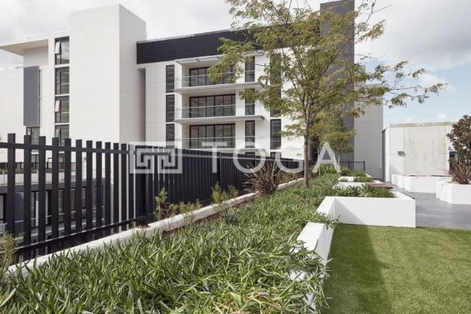 Picture of 111/30 Anderson Street, CHATSWOOD NSW 2067