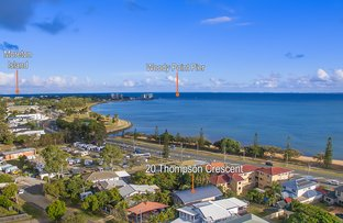 Picture of 20 Thompson Crescent, Clontarf QLD 4019