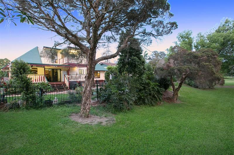 4 Cottesmore St, Fig Tree Pocket QLD 4069, Image 0