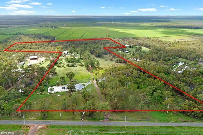 Picture of 97 Bidwill Road, BIDWILL QLD 4650