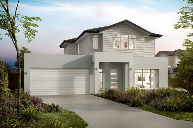 Picture of 6/75-77 Edward Street, LANGWARRIN VIC 3910