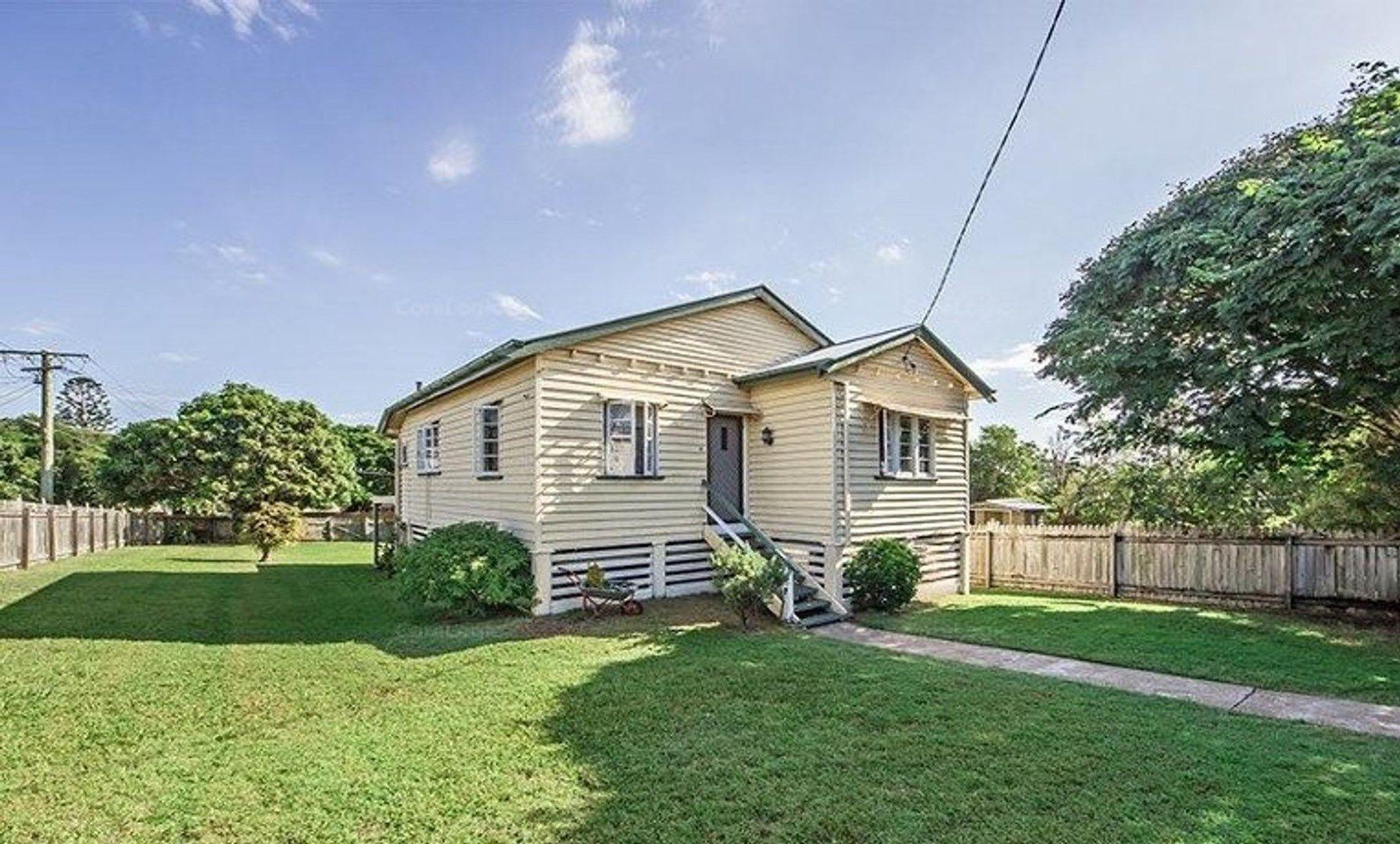1 Ryedale Street, Tingalpa QLD 4173, Image 0