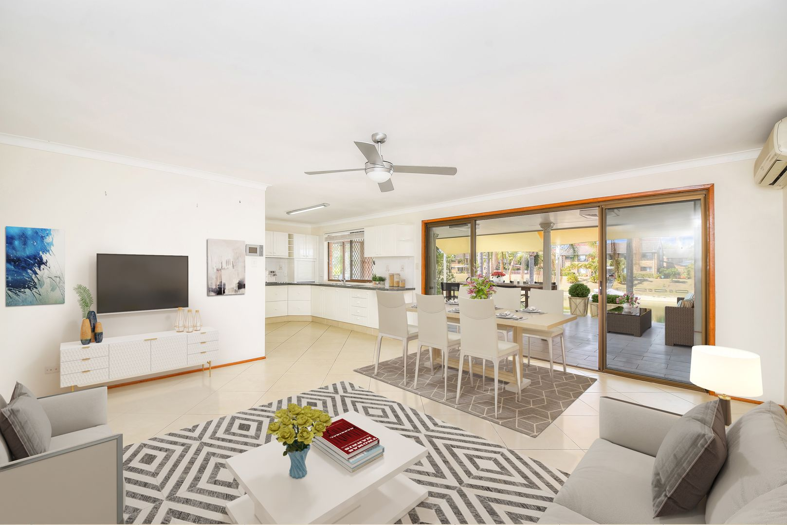 80 Hooker Boulevard, Mermaid Waters QLD 4218, Image 2