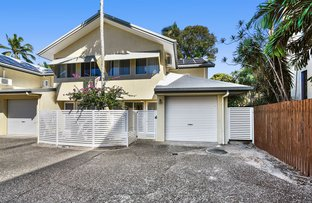Picture of 12/17 Digger Street, Cairns North QLD 4870