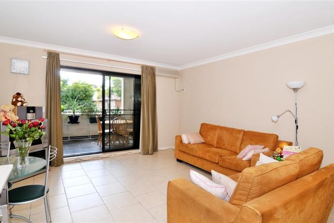 Picture of 97-99 Arthur Street, HOMEBUSH WEST NSW 2140