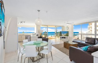 Picture of 36/180 MARINE PARADE, Coolangatta QLD 4225
