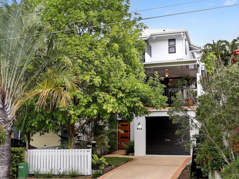 52A Broomfield Street, Taringa QLD 4068, Image 0