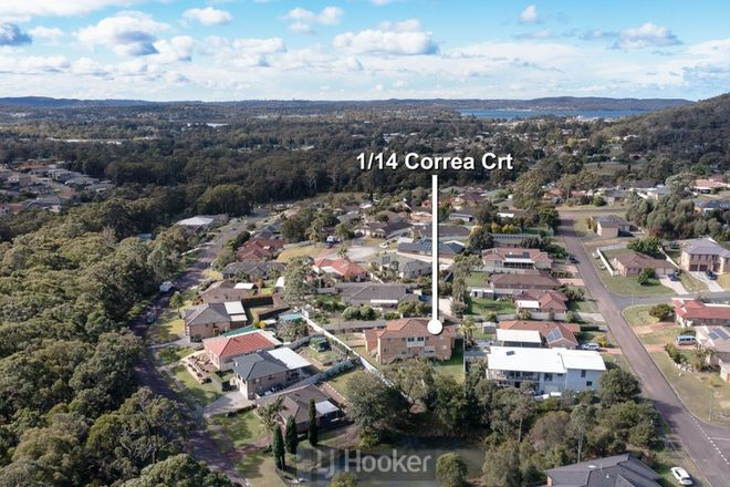 Picture of 1/14 Correa Court, TORONTO NSW 2283