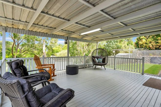 Picture of 28 Lehmans Rd, BEENLEIGH QLD 4207