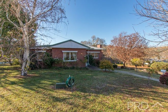 Picture of 108 Lockhart Street, ADELONG NSW 2729