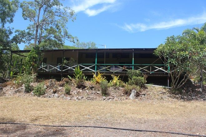 Picture of 66 Johansens Road, CALEN QLD 4798