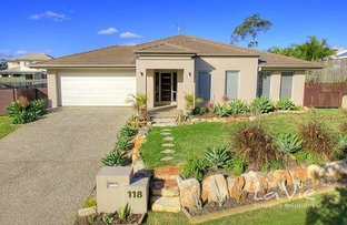Picture of 118 Santa Monica  Drive, Augustine Heights QLD 4300