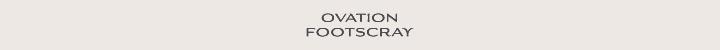 Branding for Ovation