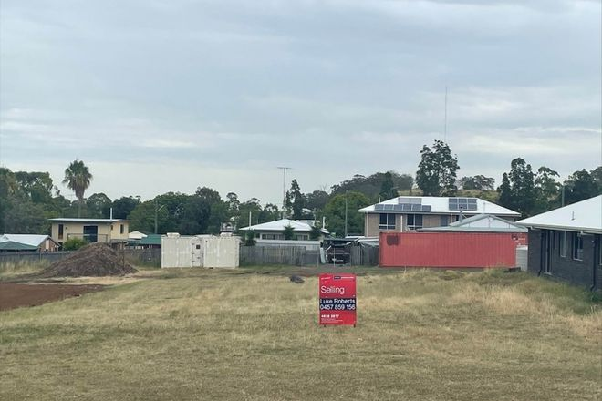 Picture of Lot 2/8 Boothby Street, DRAYTON QLD 4350
