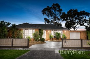 Picture of 36 Hurlstone Crescent, Mill Park VIC 3082